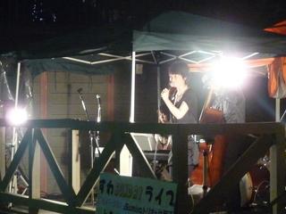 Sumiyoトリオ&辻恭子