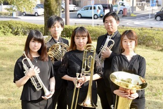 SHAKK Brass!